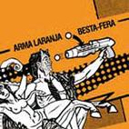 """Arma Laranja / Besta-Fera - split 7"""""""